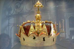 Krone der Grafen von Tirol