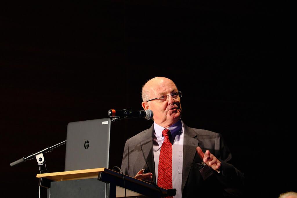 Univ. Prof. Dr. Pachinger