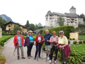 Sportgruppe Schwaz Oktober 2017