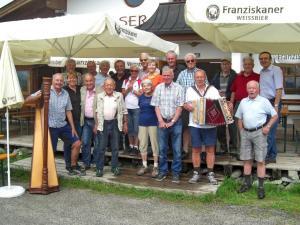 Sportgruppe Wörgl 2017 - Talkaser